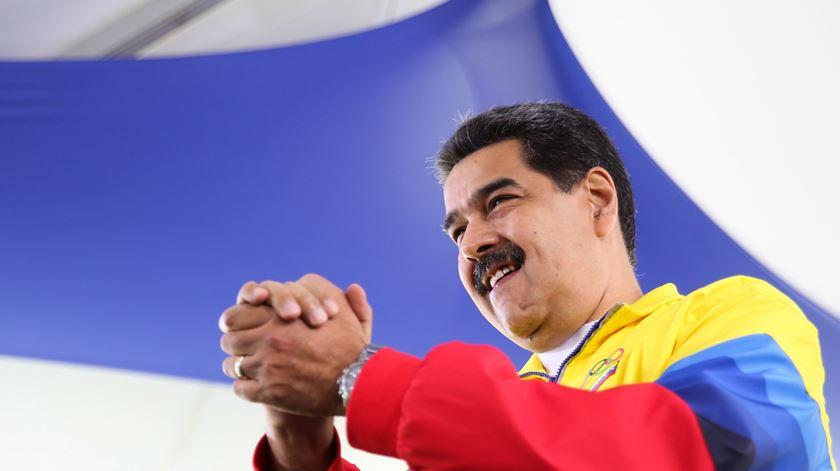 Venezuela acusa TAP de transporte ilegal de explosivos