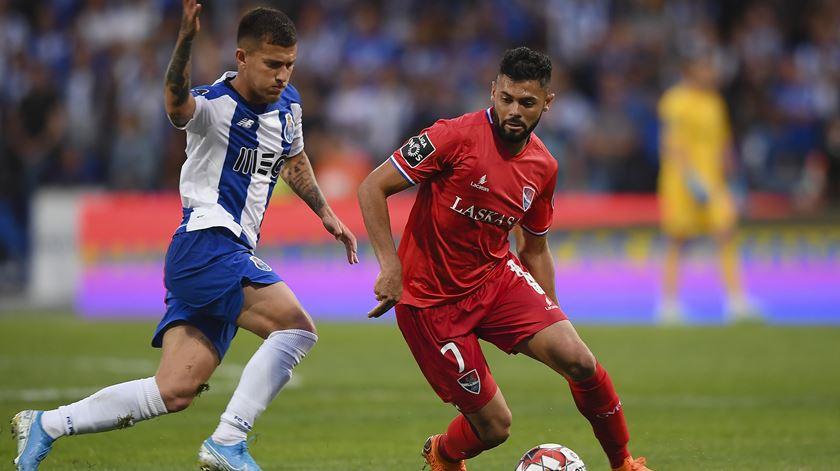 """Tertúlia Bola Branca - """"Esperava-se mais do FC Porto"""" - 12/08/2019"""