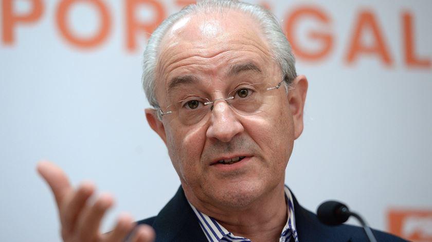 """Rui Rio. Governo """"eleitoralista"""" não sai beneficiado da greve dos motoristas"""