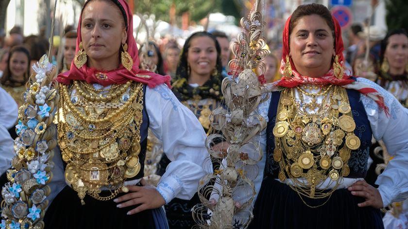 Foto: Arménio Belo/ Lusa