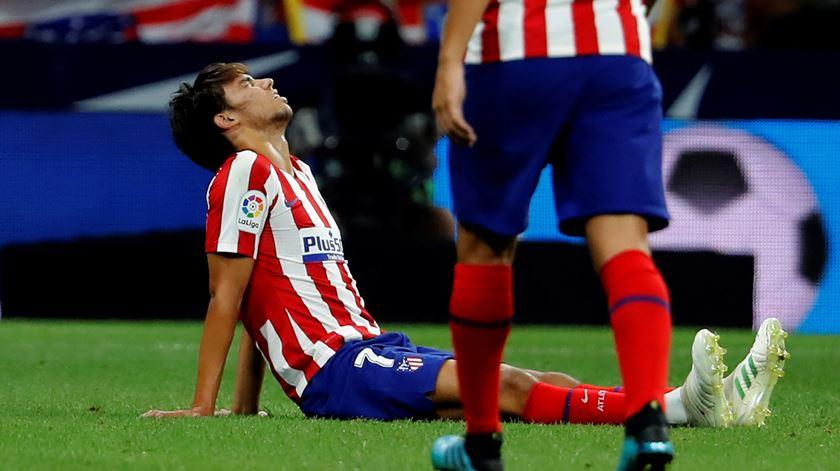 Vitória do Atlético de Madrid e jogada para recordar de Félix