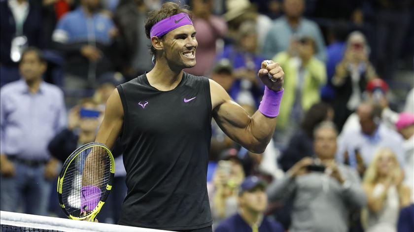 Open da Austrália: Nadal vence e pode enfrentar João Sousa na segunda ronda