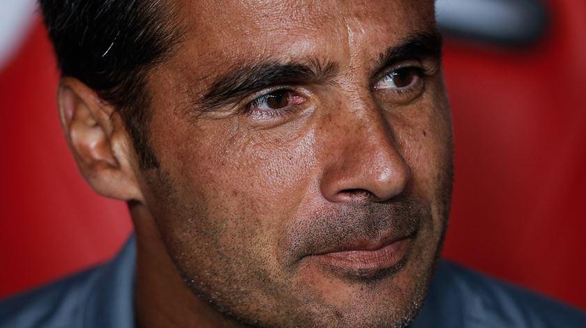 """Veríssimo só vai acompanhar o FC Porto-Sporting """"como apreciador de futebol"""""""