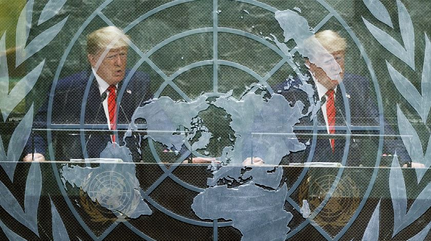 Populismo domina assembleia-geral da ONU, refletindo os ventos no mundo