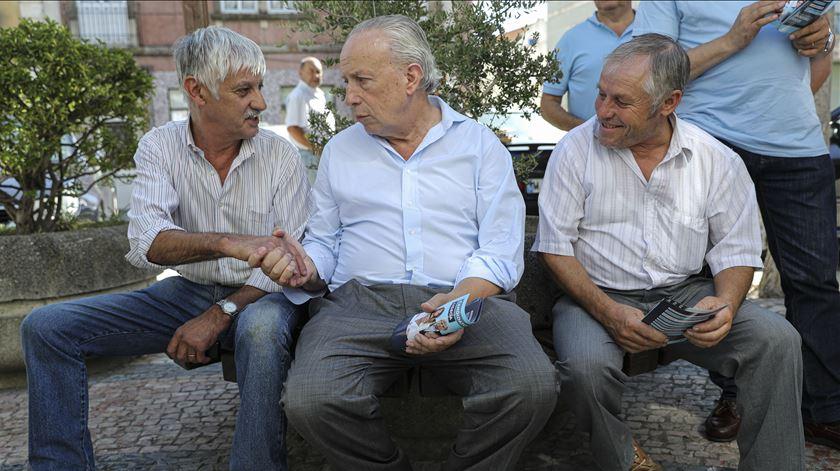 Aliança desafia partidos a pedirem repetição do voto nos círculos da emigração