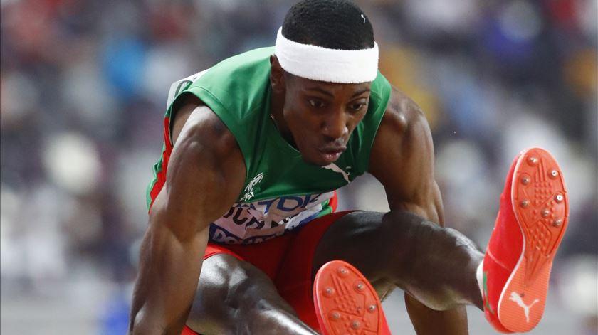 Atletismo. Pichardo vence triplo-salto da Inspiration Games