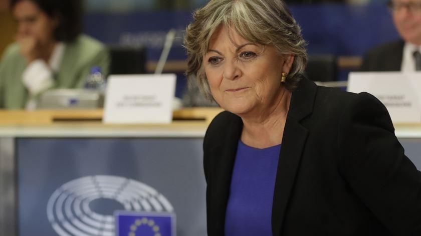 """Elisa Ferreira recebe """"luz verde"""" do Parlamento Europeu"""