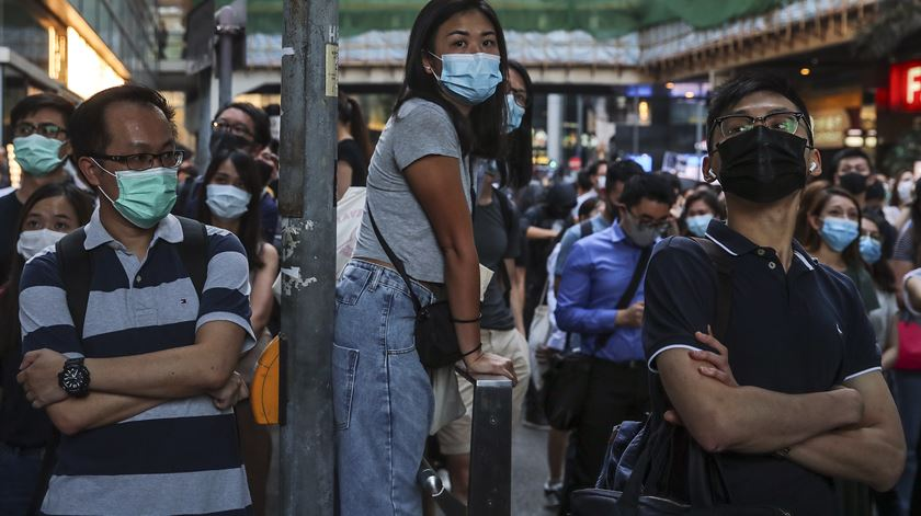 Foto: Fazry Ismail/EPA