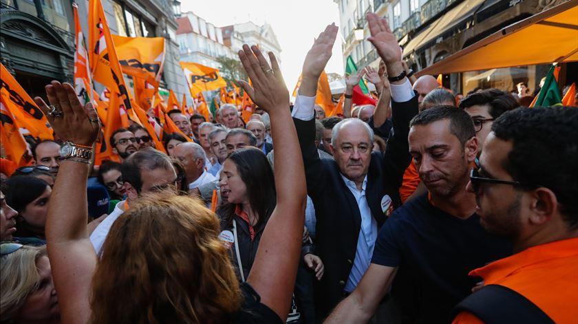 Cai ou não cai? Distritais do PSD divididas quanto à continuidade de Rio na liderança