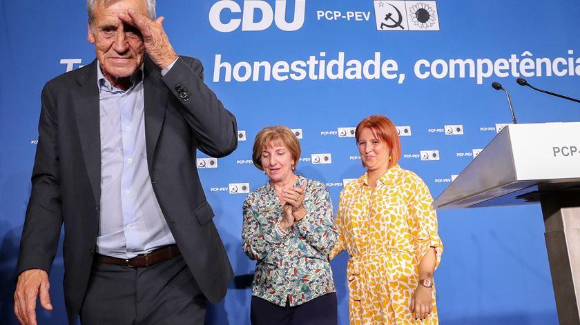Foto: João Relvas/Lusa