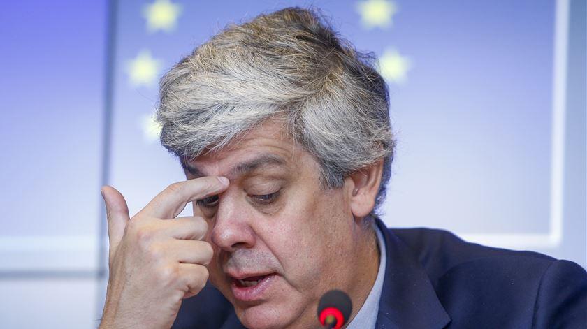 Bruxelas quer mais pormenores sobre o plano orçamental português
