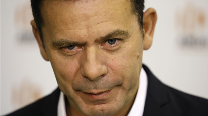 """Se derrubar Rio, Montenegro quer """"maioria absoluta"""" nas próximas legislativas e """"reformar"""" o país"""