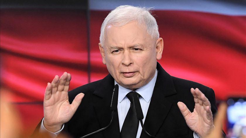 Eleições. Ultraconservadores ganham força na Polónia