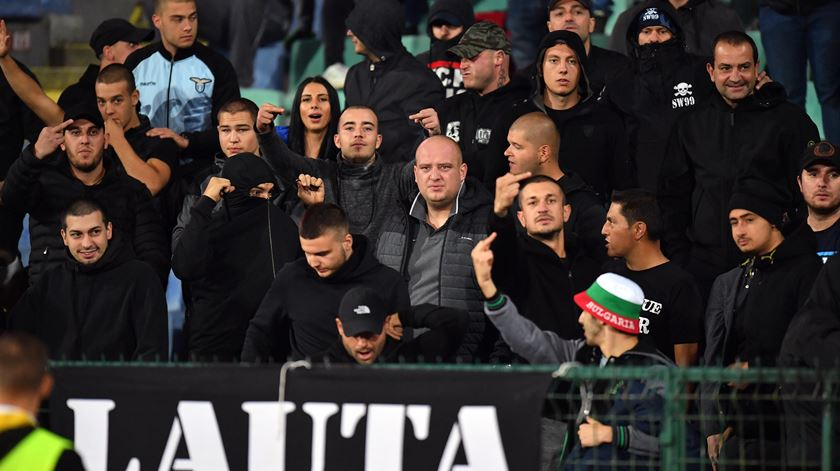 Presidente da Federação búlgara demite-se