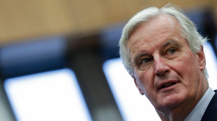 Bruxelas e Londres retomam hoje negociações sobre relação futura