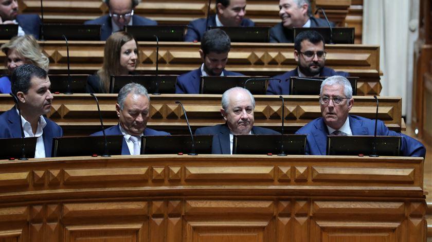PSD pede apreciação parlamentar do novo regime das PPP