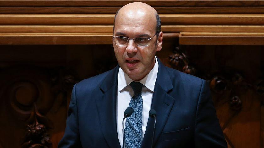 Ministro da Economia diz que Governo tem dificuldade em executar o investimento público