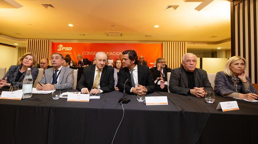 PSD. Conselho Nacional aprova diretas a 11 de janeiro