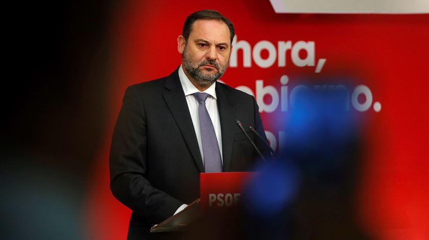"""Impasse político em Espanha preocupa empresários em Portugal. """"É preciso diversificar"""""""