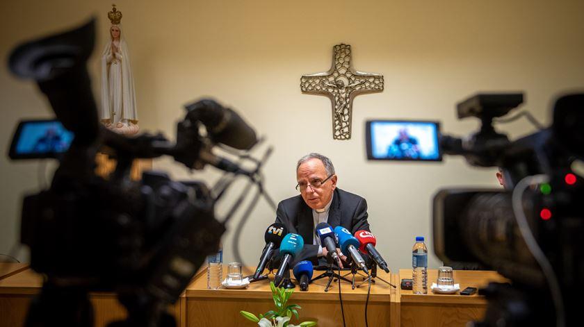 """Mais de 50 milhões de euros para evento religioso e social como """"nunca houve"""" em Portugal"""
