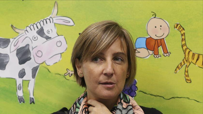 Ministra garante que fecho noturno da urgência pediátrica no Garcia de Orta é temporário