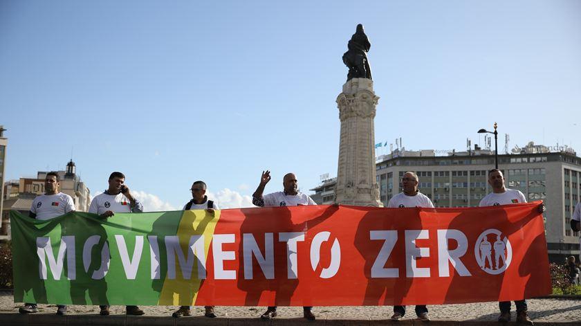 Movimento Zero anuncia protesto de polícias nos aeroportos para 21 de janeiro