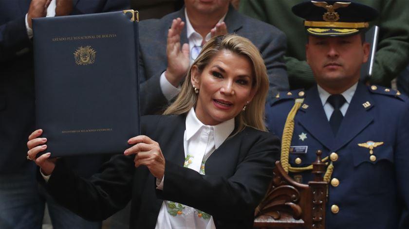 ONU preocupada com divisões sobre nova data para eleições na Bolívia