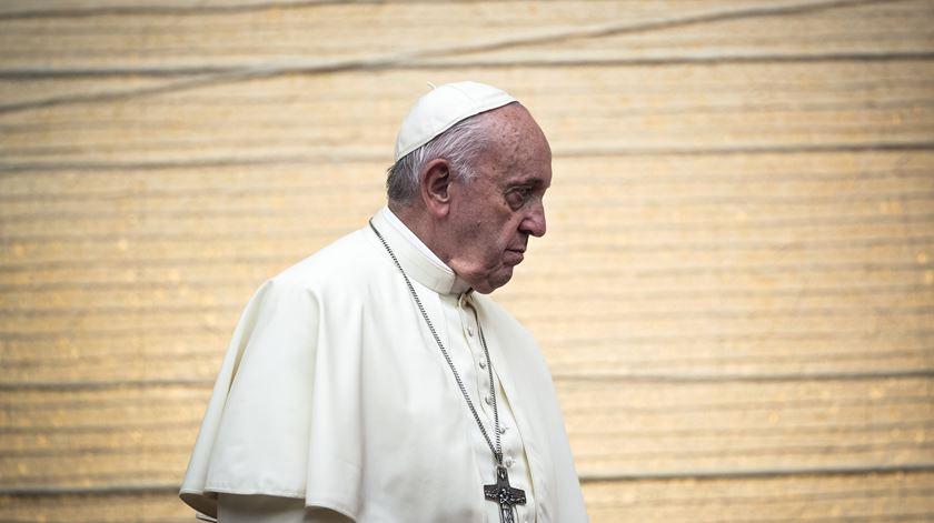 Papa acaba com segredo pontifício para casos de abuso sexual