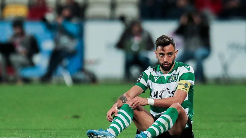 """Forbs espera que o """"Sporting reaja à derrota com o Benfica"""", mas atribui favoritismo ao Braga"""