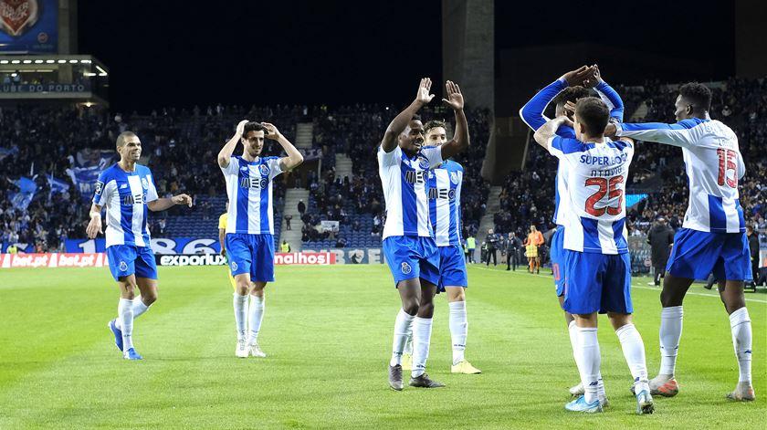 """FC Porto quer evitar novo """"sabor amargo"""" e vencer a Taça da Liga"""