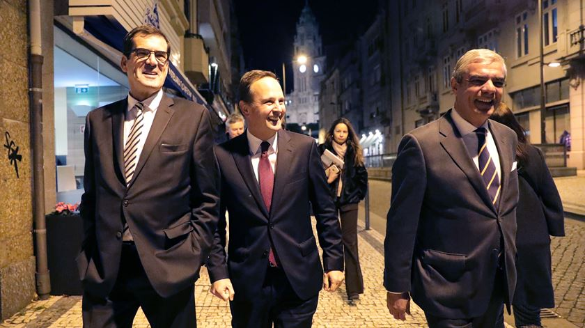 Regionalização. Rui Moreira diz que oposição de Marcelo não pode paralisar os partidos