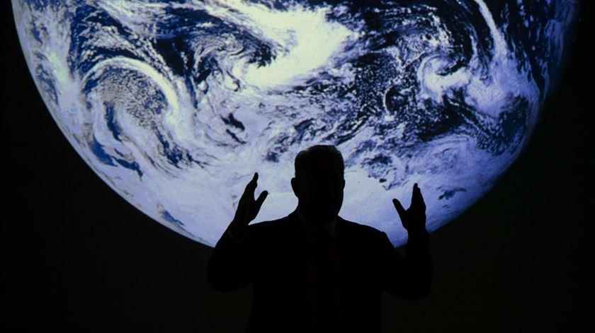 Brasil está a bloquear o acordo sobre o clima