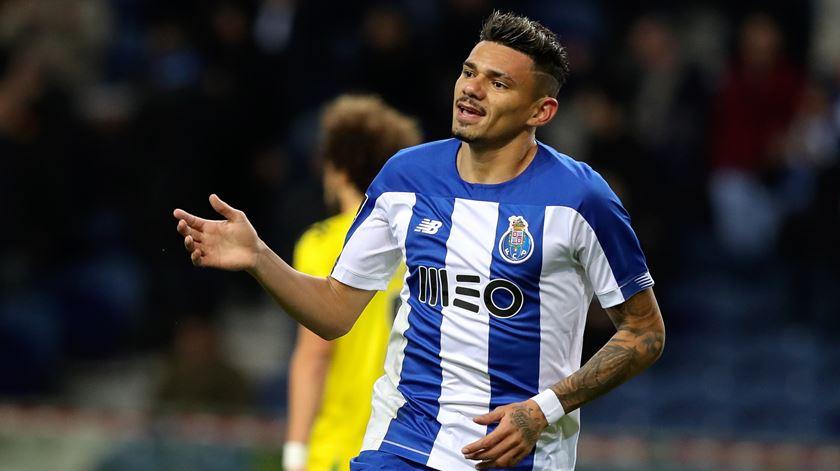 Tiquinho Soares poderá jogar por Portugal a partir de março