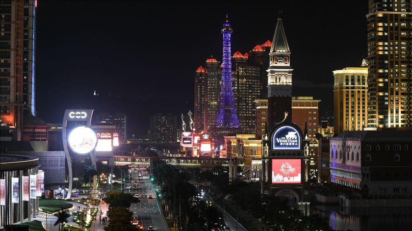 Coronavírus. Macau reforça restrições nas fronteiras