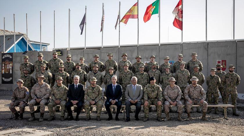 Estado de emergência. Qual é o papel das Forças Armadas?