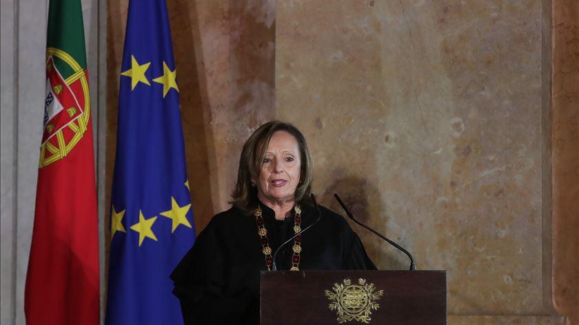 Falta de publicação em Diário da República retira eficácia interna à diretiva da PGR