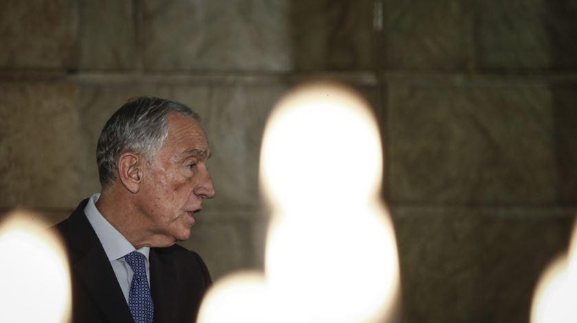 """Marcelo elogia """"passo importante"""" da PGR de suspender diretiva sobre relações hierárquicas no MP"""