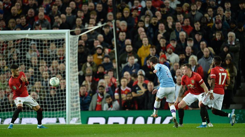 Tribunal Arbitral de Desporto recebe pedido de recurso do Manchester City