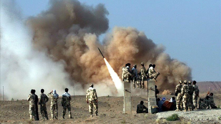 """Justiça e Paz pede fim da """"espiral de vingança"""" no Médio Oriente"""