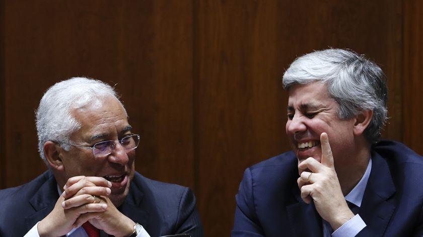 O melhor de Costa, um Wally de 590 milhões, Ventura enciumado e impostos para ET's: as tricas do debate