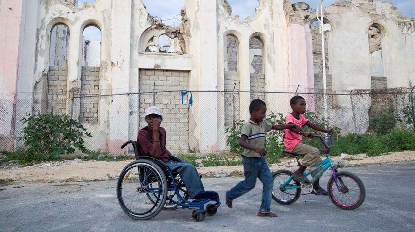 Haiti. Dez anos depois do sismo, a devastação continua à vista