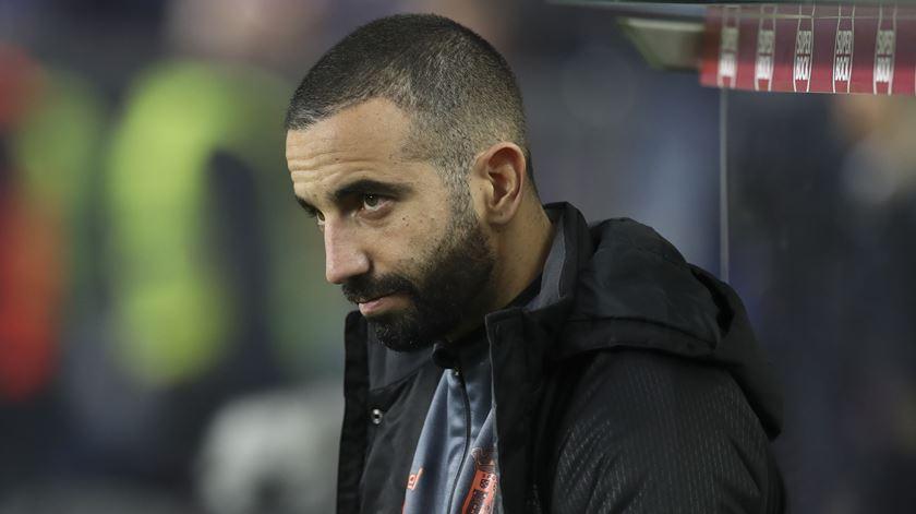 """Rúben Amorim admite que o Braga teve """"estrelinha"""" no Dragão"""