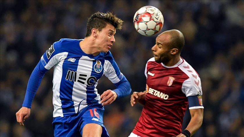 Momento do FC Porto pode estar a afetar confiança do plantel, diz Domingos Paciência