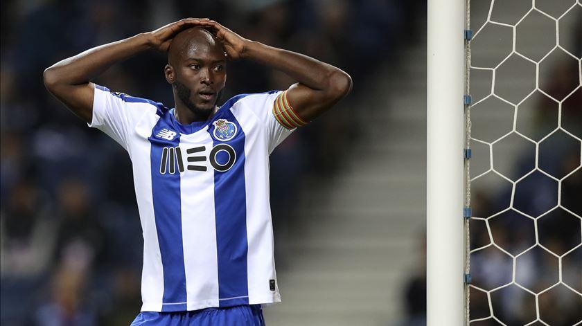 Danilo quer mudar historial recente do FC Porto em finais