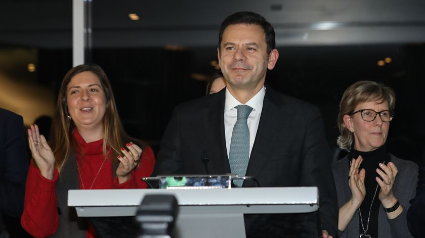 """Montenegro felicita Rio pela vitória e pede que """"devolva unidade"""" ao partido"""