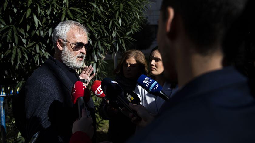 Operação Marquês. Defesa de Sócrates diz que procurador promoveu um julgamento na rua