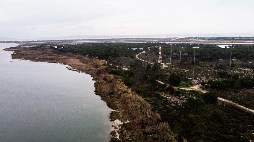 Aeroporto do Montijo. Providência cautelar suspende Declaração de Impacte Ambiental