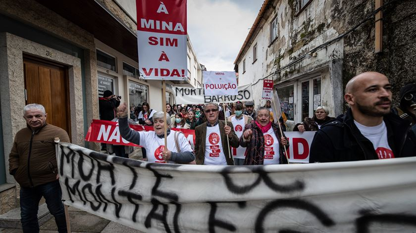 Foto: Pedro Sarmento Costa/Lusa
