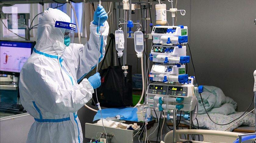Coronavírus já matou 54 pessoas na China