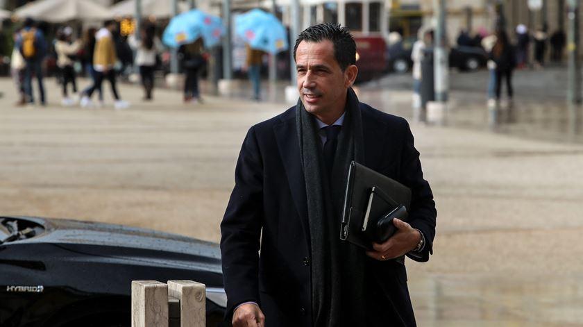 """Pedro Proença. Adeptos mostraram que """"conseguem ter comportamento civilizado"""""""